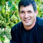 Owner and winemaker Ben Renshaw