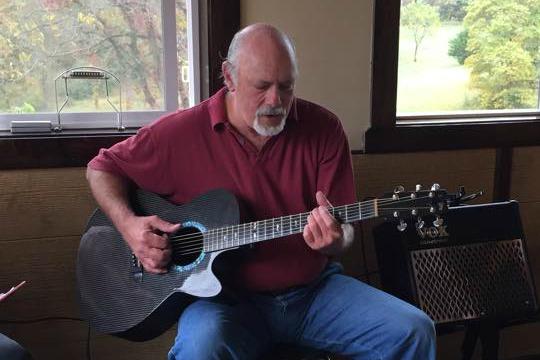 Feb. 7: Music & Wine on Rt. 9
