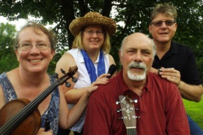 enjoy live music with Wicked Olde