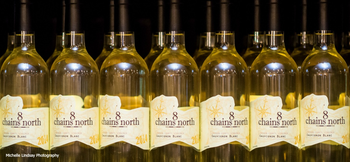 Sauvignon Blanc bottles