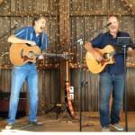 Musicians Liberty Street