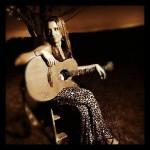 Musician Christine Galione