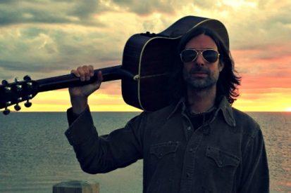 Musician Jason Teach