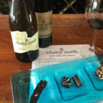Father's Day wine and chocolate pairing