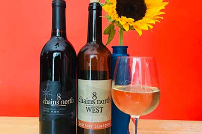 back to school special teachers get 15% off bottle prices Aug 16-20