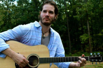 live music with andrew burleson