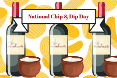 national chip & dip day