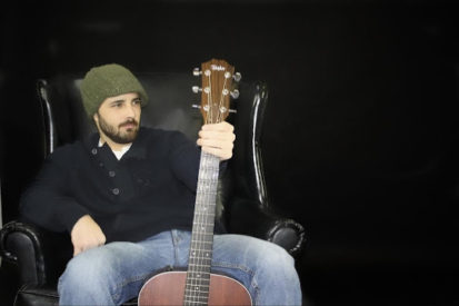 live music with dan barry