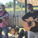 live music with the hokems