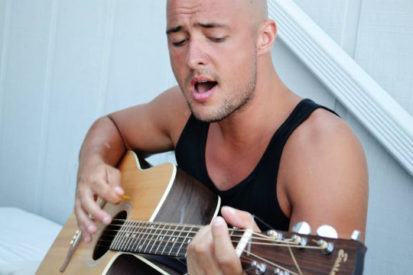 live music with brian harris