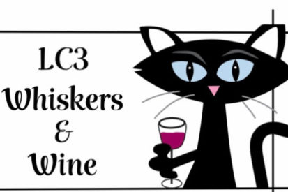 whiskers and wine