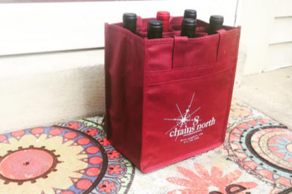 loudoun county wine delivery